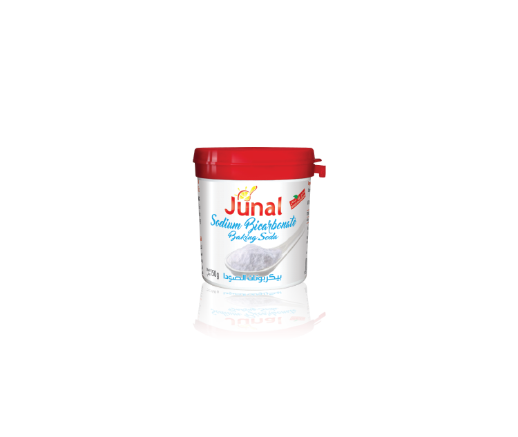 Sodium Bicarbonate | Junal